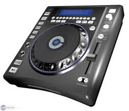 KoolSound CDJ 600 MP3