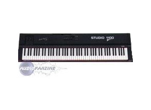 Fatar / Studiologic Studio 1100
