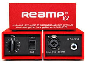 reamp V.2