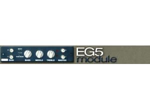 Egnater EG5 module
