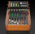 Console Toft Audio ATB-04M