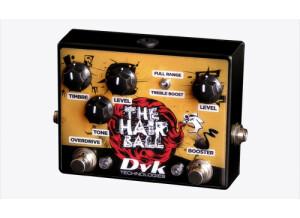 DVK Technologies Hairball