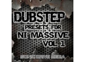 Sonic Drive Media Dubstep for NI Massive Vol. 1