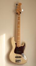 FClef Jazz Bass Vintage 5
