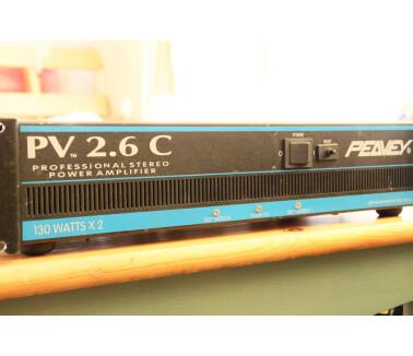 Peavey PV 2.6 C