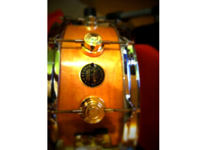 """DW Drums Craviotto solid Shell 14""""x5.5"""""""