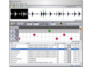CPU Productions Groove Detective MIDI