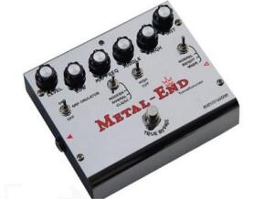 Biyang Metal End King