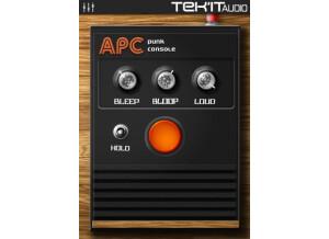 Tek'it Audio APC punk console