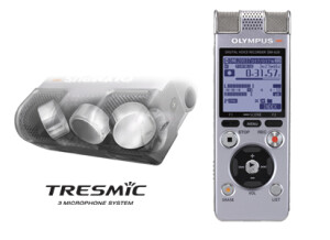 Olympus DM-620 Tresmic