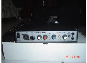 Fischer Amps AMP2