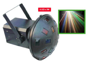 Ibiza Light MUSHROOM-LED