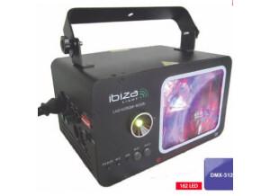Ibiza Light LAS140RGM-MOON