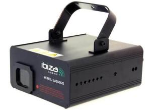 Ibiza Light LAS-50GG