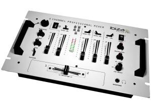 Ibiza Sound DJM100USB-WH