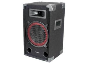 Ibiza Sound STAR-10