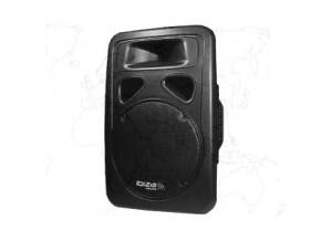 Ibiza Sound XTM-12AMP