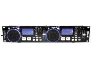 Ibiza Sound IDJ-2