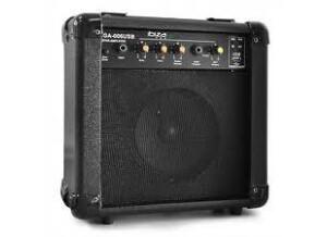 Ibiza Sound GT-1250USB