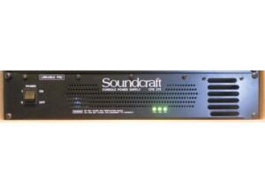Soundcraft CPS 275