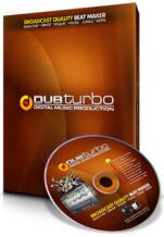DubTurbo Pro Audio/Beat Production Software