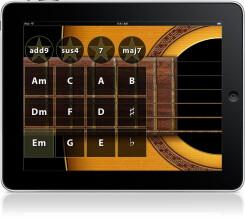 Wallander Instruments WI Guitar App