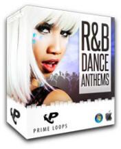Prime Loops R&B Dance Anthems