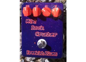 Freekish Blues M22 Rock Crusher