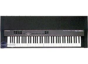Roland RD-250S