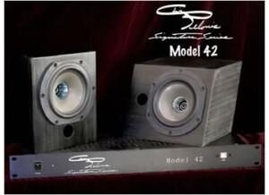 Pelonis Sound Model 42