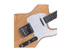 Fretlight Guitar FG-431 Vintage Electric