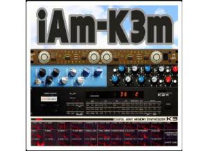 Goldbaby iAm-K3m