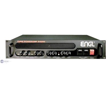 ENGL E840/50 Tube Poweramp