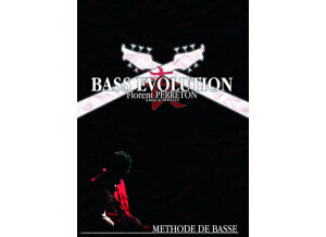 Florent Perreton Bass Evolution