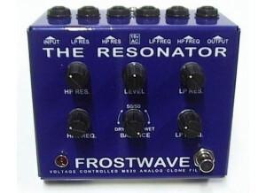 Frostwave RESONATOR