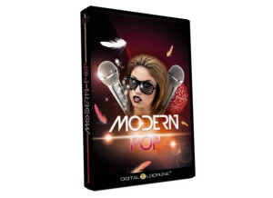Digital Loopline Modern Pop