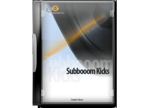 Analog Factory Subbooom Kicks
