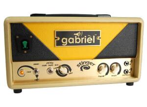 Gabriel Sound Garage Stinger