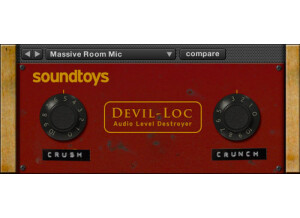 Soundtoys Devil-Loc