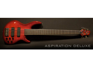 Overwater Aspiration Deluxe - Overwater by Tanglewood
