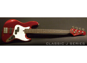 Overwater Classic J Series - Overwater by Tanglewood