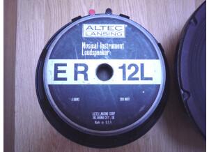 Altec ER12L