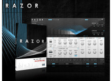 Native Instruments Razor
