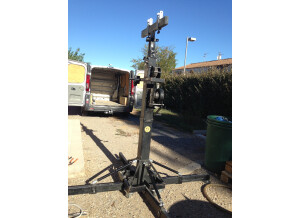 Mobil-Tech AlpTeck 5500