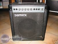 Samick BA 15