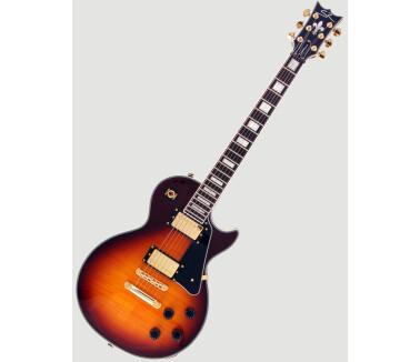 SR Guitars SRLP Luxe