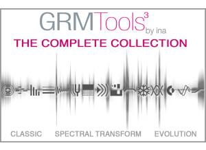 INA-GRM GRM Tools 3