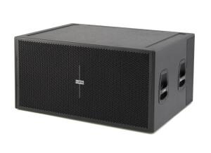 Lynx Pro Audio LX-318HC
