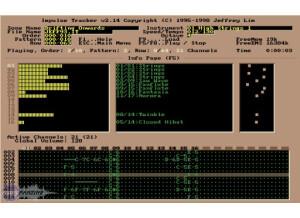 Impulse Tracker IT II