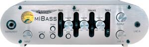 Ashdown MiBass 550